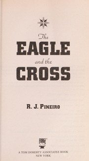 Cover of: The eagle and the cross