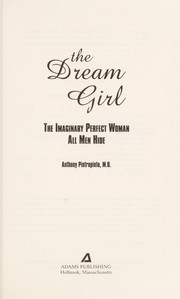 Cover of: The dream girl