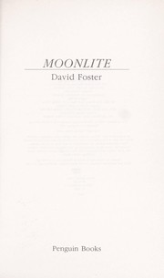 Cover of: Moonlite