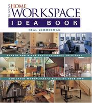 Cover of: Taunton's home workspace idea book