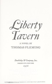 Cover of: Liberty Tavern : a novel |