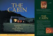Cover of: The Cabin: Inspiration for the Classic American Getaway