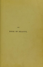 Cover of: Heath's book of beauty