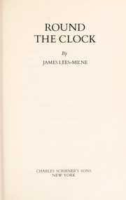 Cover of: Round the clock