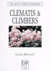 Cover of: Clematis and Climbers (Mini Plant Identifiers)