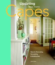 Cover of: Capes