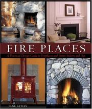 Cover of: Fire Places