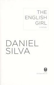 Cover of: The English Girl