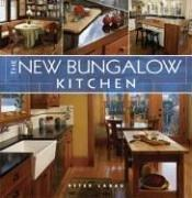 Cover of: The New Bungalow Kitchen