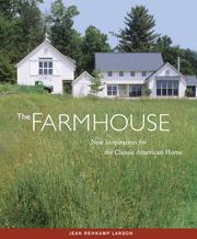 Cover of: The Farmhouse
