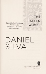 Cover of: The fallen angel