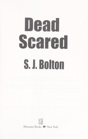 Cover of: Dead scared