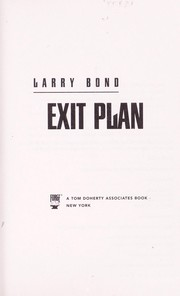 Cover of: Exit plan
