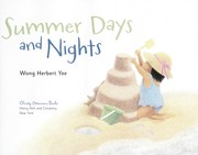 Cover of: Summer days and nights