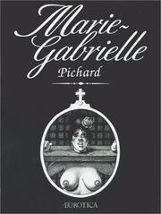 Cover of: Marie-Gabrielle