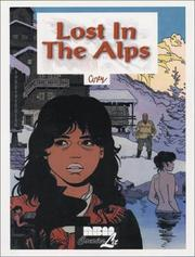 Cover of: Lost in the Alps
