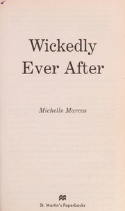 Cover of: Wickedly ever after |