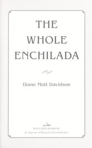 Cover of: The whole enchilada