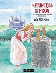 Cover of: The Princess and the Frog