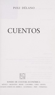Cuentos by