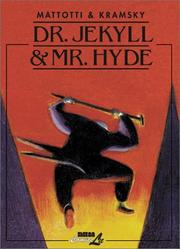 Cover of: Dr. Jekyll & Mr. Hyde