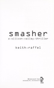 Cover of: Smasher | Keith Raffel