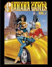 Cover of: Banana Games vol. 1