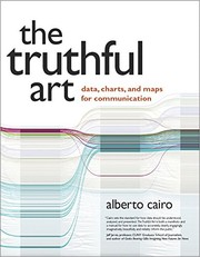Cover of: The Truthful Art |