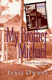 Cover of: My brother Michael