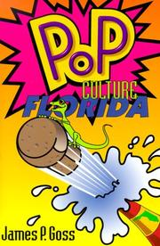 Cover of: Pop culture Florida