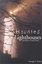 Cover of: Haunted Lighthouses