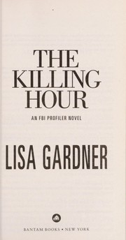 Cover of: The killing hour