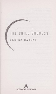Cover of: The child goddess
