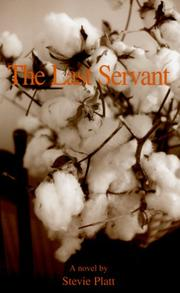 Cover of: The Last Servant