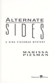Cover of: Alternate sides