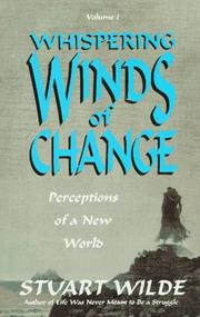 Cover of: Whispering winds of change
