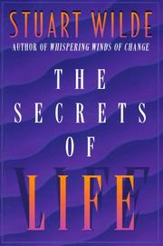 Cover of: The secrets of life
