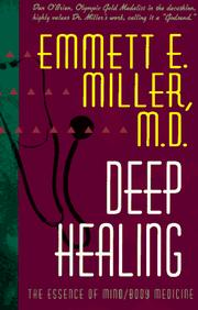 Cover of: Deep Healing