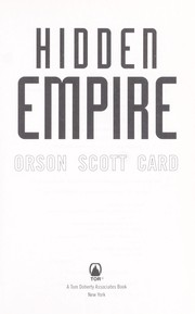 Cover of: Hidden empire