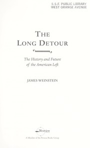 Cover of: The long detour