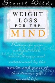 Cover of: Weight Loss for the Mind