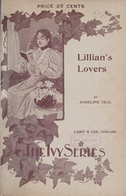 Cover of: Lillian
