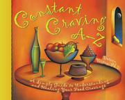 Cover of: Constant Craving A-Z: A Simple Guide to Understanding and Healing Your Food Cravings