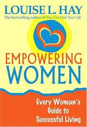 Cover of: Empowering Women: Every Woman's Guide to Successful Living