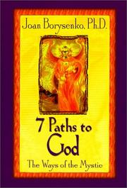 Cover of: 7 Paths to God