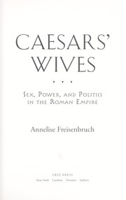 Caesars' wives
