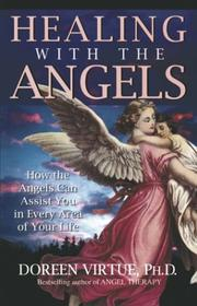 Cover of: Healing With the Angels