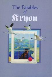 Cover of: Parable of Kryon