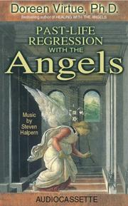 Cover of: Past Life Regression With the Angels