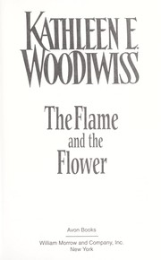 Cover of: The Flame and the Flower |